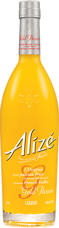 Alize Liqueur Gold Passion